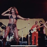 Tina Turner HBO Documentary 'TINA' Premieres This Weekend