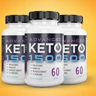 Keto Advanced 1500 Reviews: Are Keto 1500 Pills Works?