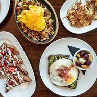 Kingside Diner Reopens in New Location, Brings Nighttime Offerings