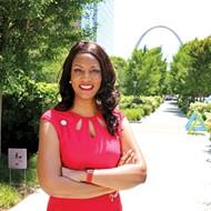 Tishaura Jones Will Be St. Louis' Next Mayor