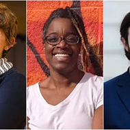 Big Night for 'Flip the Board' Candidates in St. Louis Aldermen Races