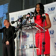 Fox News Is Already Going After St. Louis Mayor-Elect Tishaura Jones