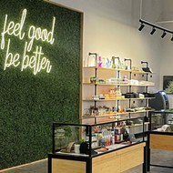 Kind Goods Medical Marijuana Dispensary Now Open in Fenton