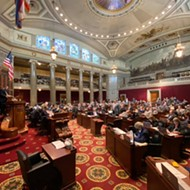 UPDATE: Missouri Screws Up Fixing State's Harshest Drug Law