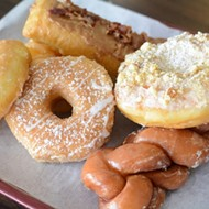 St. Louis Standards: Old Town Donuts Is a Florissant Institution