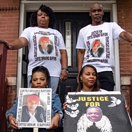 A Police Killing in St. Louis Remains Shrouded in Darkness