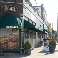 St. Louis Standards: Hodak's Is a Fried Chicken Institution