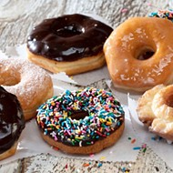 Quick Trip Is Giving Away Free Doughnuts Today for National Donut Day