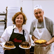 St. Louis Standards: Missouri Baking Company Has Been a Hill Institution Since 1924