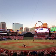 Busch Stadium Vaccinates Nearly 500 People, St. Louis Offering More Clinics