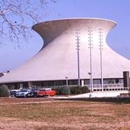 Saint Louis Science Center Hosting Classic Rock Laser Light Shows