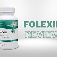 Folexin Review – The Break Through Bringing Back Your Hair the All-Natural Way