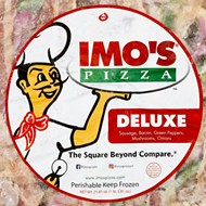 Imo's Pizza Moves Warehouse to the Hill, Will Begin Shipping Nationwide Again Next Week
