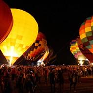 The Great Forest Park Balloon Race Plans For Return In September