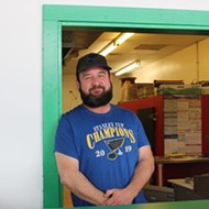 That'sa Nice'a Pizza Returns to South County After More Than a Decade