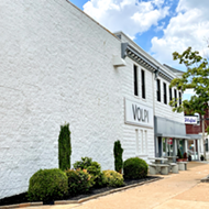 St. Louis Based Volpi Foods Hosting Mural Contest To Honor The Hill