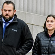 Ex-St. Louis Cop Randy Hays Sentenced to 52 Months for Beating Undercover Detective