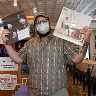 No Parties? Record Store Day 2021 in St. Louis Focuses on the Music