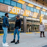 The Food Hall at City Foundry to Open on August 11