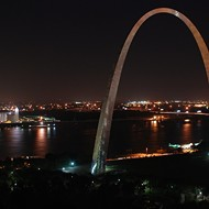 <i>Time</i> Magazine Names St. Louis One Of World's Greatest Places of 2021