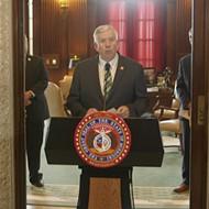 Missouri Gov. Parson Announces $10,000 Vaccine Incentive