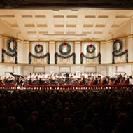 St. Louis Symphony Orchestra Announces Holiday Concerts, Begins Ticket Sales