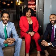 Black Restaurant Week St. Louis Is Here
