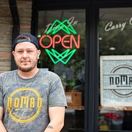 Call Him Tommy Pastrami (or Just Eat the Sandwiches at Nomad)
