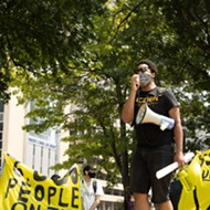 Eviction Moratorium Ends, But the Fight Continues in St. Louis
