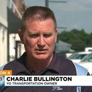 Missouri Taxi Company Bans <i>Vaccinated</i> Riders