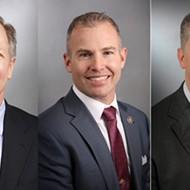 Hartmann: Missouri's Pro-Death Caucus Hits Rock Bottom