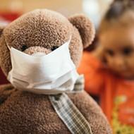 Jefferson County Reports Massive Increase In Child COVID-19 Cases