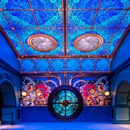 Alcohol And Aquatic Life Await At St. Louis Union Station Aug. 19