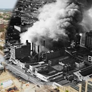 How a 1976 St. Louis Fire Gave 'Escape From New York' Its Setting