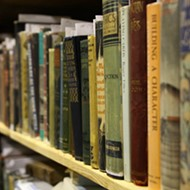 St. Louis Jewish Community Center's Used Book Sale Is Back