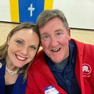Husband of Republican Missouri State Representative Dies of COVID-19