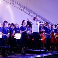 Free Concert By St. Louis Symphony Orchestra Returns To Art Hill