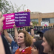 Texas Effectively Bans Abortion, St. Louis-Area Clinics Spring Into Action