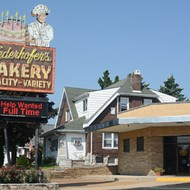St. Louis Standards: Federhofer's Bakery Is a Sign of All Times