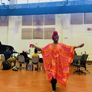 The Rep's <i>Dreaming Zenzile</i> Tells the Story of South African Activist Miriam Makeba