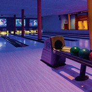 St. Louis Bars To Bowl