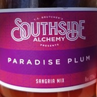 Southside Alchemy Expands Its Offerings with New Sangria Mix