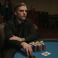 <i>The Card Counter</i> Shuffles Paul Schrader's Classic Deck