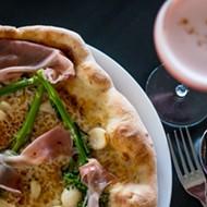 Sneak Peek: Botanica Brings a Stylish Vibe and American South-Italian Cuisine to Wildwood