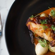 First Look: Commonwealth Brings Globally-Inspired European Cuisine to Grand Center