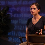 The Rep's Production of <i>The Gradient</i> Grapples With Whether Apologies Are Enough