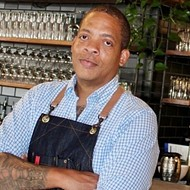 Chef Ben Welch Represents St. Louis at Bayhaven Food & Wine Festival This Weekend