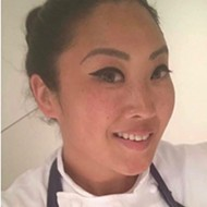 Chef Heidi Hamamura Aims to Bring Home the Gold at the World Food Championships Next Month