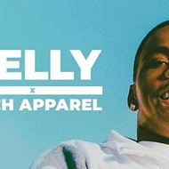 Show You're From the Lou and Proud With New Nelly and Arch Apparel Collab