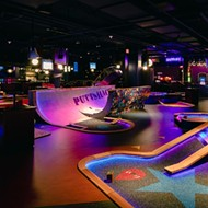 City Foundry to Open Mini-Golf Spot with 'Nightclub Vibe' in 2022
